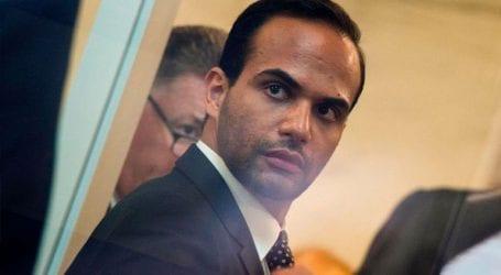 Φυλάκιση 14 ημερών στον Τζορτζ Παπαδόπουλος