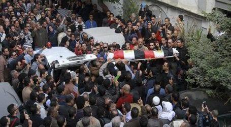 Σε θάνατο καταδικάσθηκαν 75 για την υπόθεση της καταπνιγείσας διαδήλωσης το 2013