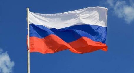Η Μόσχα κατηγορεί τους αντάρτες για προετοιμασία προβοκάτσιας στην επαρχία Ιντλίμπ