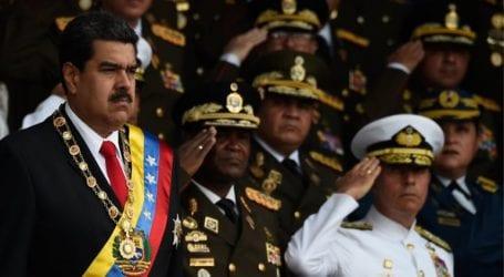Αμερικανοί αξιωματούχοι συζήτησαν με αντάρτες για πραξικόπημα κατά του Μαδούρο