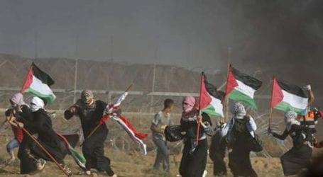Υπέκυψε στα τραύματά του 17χρονος Παλαιστίνιος διαδηλωτής