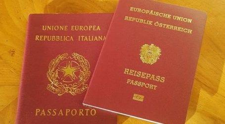 Η κυβέρνηση καταγγέλλει το σχέδιο της Αυστρίας να προσφέρει διαβατήρια στους γερμανόφωνους στο Νότιο Τιρόλο