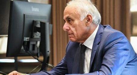 Σκοτώθηκε σε τροχαίο ο πρωθυπουργός της Αμπχαζίας