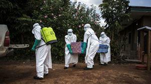 Η επιδημία του ιού Έμπολα έχει «τεθεί υπό έλεγχο» στο «επίκεντρό της»