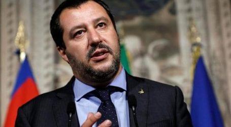 «Θα παραμείνω υπουργός για τα επόμενα πέντε χρόνια»