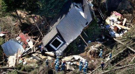 Στους 42 ανέρχεται ο αριθμός των νεκρών από τον φονικό σεισμό