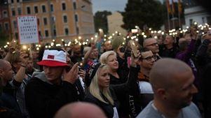 Φόβοι για επανάληψη των γεγονότων στο Κέμνιτζ