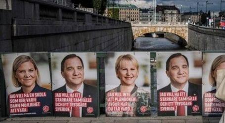 Οι Σοσιαλδημοκράτες έχουν σαφές προβάδισμα, σύμφωνα με δύο exit-polls