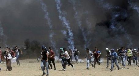 Νεκρός Παλαιστίνιος από ισραηλινά πυρά