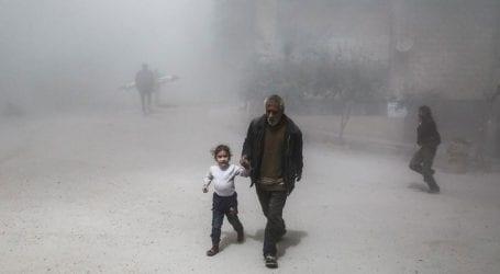 Πιθανή στρατιωτική εμπλοκή της Γερμανίας στη Συρία εάν η Δαμασκός επιτεθεί με χημικά
