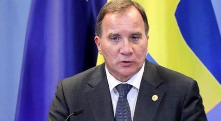 Ο πρωθυπουργός Στέφαν Λεβέν δήλωσε ότι δεν θα παραιτηθεί