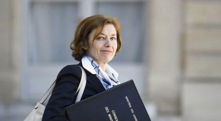 Η Γαλλία προετοιμάζεται για πόλεμο στο διάστημα