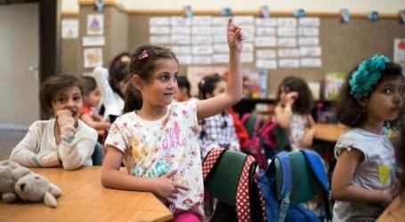 Διαμάχη με τα σχολεία στην Ανατολική Ιερουσαλήμ