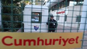 Κύμα παραιτήσεων στην Cumhuriyet μετά την αλλαγή της διεύθυνσης της εφημερίδας