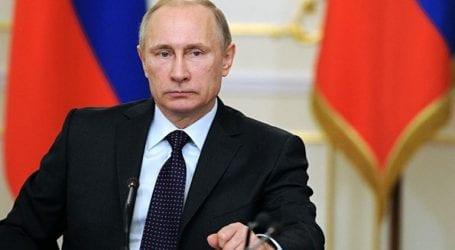 Το Κρεμλίνο ανακοίνωσε ότι ο Πούτιν προσκάλεσε στη Ρωσία τον Κιμ Γιόνγκ Ουν