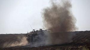 Κούρδοι και Άραβες μαχητές επιτέθηκαν στο Ισλαμικό Κράτος