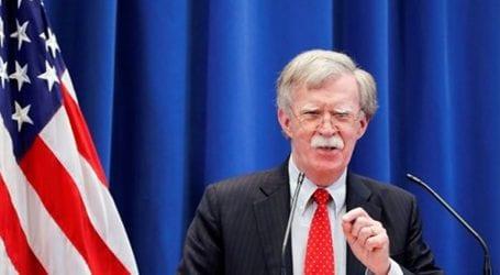Με κυρώσεις απειλεί η κυβέρνηση Τραμπ τους δικαστές του Διεθνούς Ποινικού Δικαστηρίου