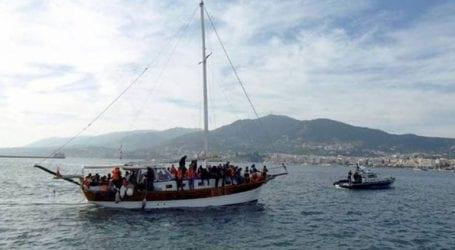 Τουλάχιστον 100 μετανάστες πνίγηκαν στις αρχές Σεπτεμβρίου σε δύο ναυτικά δυστυχήματα