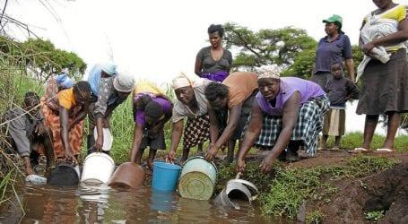 Σε κατάσταση έκτακτης ανάγκης η Ζιμπάμπουε μετά το ξέσπασμα χολέρας