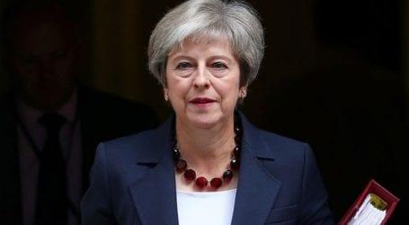 «Η άτυπη Σύνοδος Κορυφής της ΕΕ στο Σάλτσμπουργκ αποτελεί «ενδιάμεσο σταθμό» στις συνομιλίες για το Brexit»