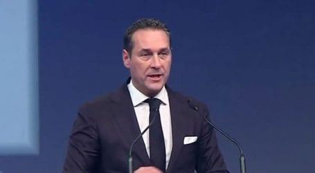 Ο Αυστριακός αντικαγκελάριος πρότεινε τη συγκρότηση κοινής πολιτικής ομάδας με το κόμμα του Όρμπαν