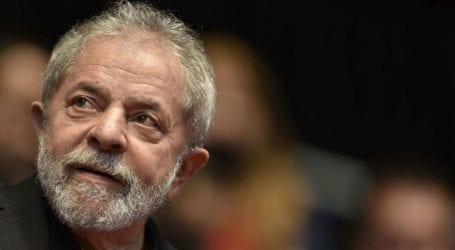 Ο πρώην πρόεδρος Λούλα απέσυρε την υποψηφιότητά του