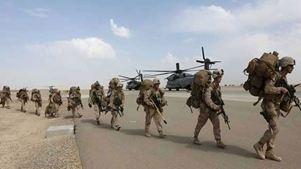 Ξεκίνησε η τελική φάση της στρατιωτικής επιχείρησης εναντίον του ΙSIS