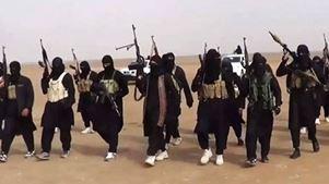 Τζιχαντιστές του ΙSIS σκότωσαν 21 στελέχη των δυνάμεων του καθεστώτος στην επαρχία Σουέιντα