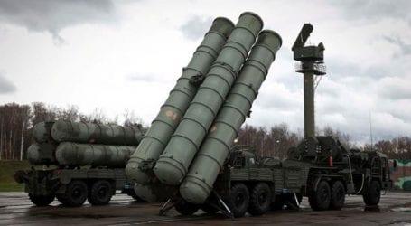 Στα στρατιωτικά γυμνάσια Vostok-2018, η Μόσχα επιδεικνύει το σύστημα S-400