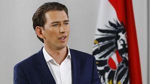 Ο Κουρτς ζητά από την Άγκυρα να απελευθερώσει τον Αυστριακό δημοσιογράφο