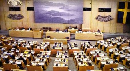Συνεχίζονται οι προσπάθειες σχηματισμού κυβέρνησης στην Σουηδία