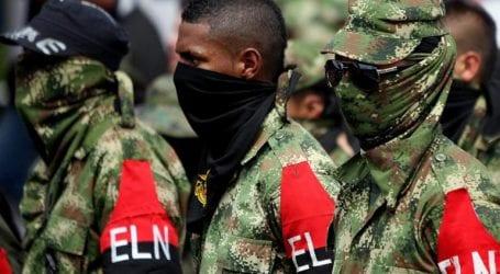 Οι αντάρτες του ELN απελευθέρωσαν έξι ομήρους