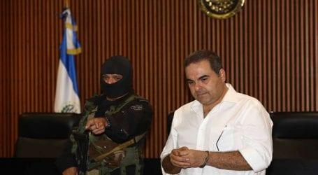 Ποινή κάθειρξης 10 ετών στον πρώην πρόεδρο Ελίας Αντόνιο Σάκα