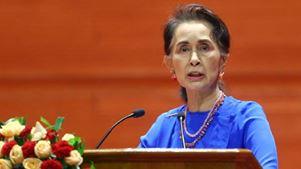 Η Αούνγκ Σαν Σου Τσι λέει πως οι δημοσιογράφοι του Reuters «μπορούν να ασκήσουν έφεση»