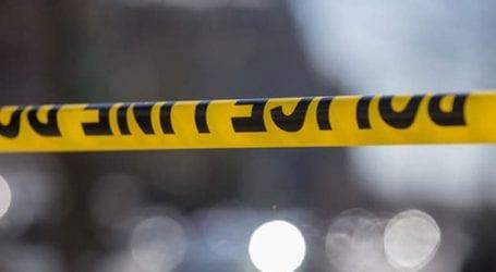 Ένοπλος δολοφόνησε πέντε ανθρώπους πριν αυτοκτονήσει
