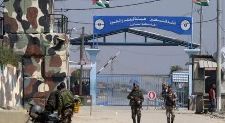 Άνοιξε το πέρασμα του Ερέζ ανάμεσα στη Λωρίδα της Γάζας και το Ισραήλ