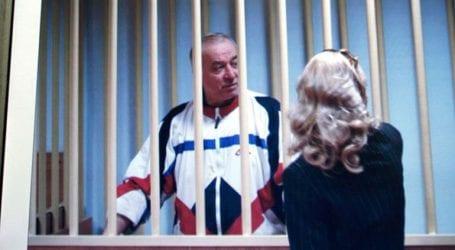 Για «σατανική σύμπτωση» κάνουν λόγο οι Ρώσοι που κατηγορούνται για την υπόθεση Σκρίπαλ