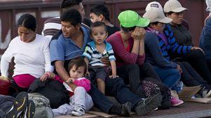 Επίτευξη διακανονισμού για οικογένειες μεταναστών που επιτρέπει την υποβολή νέων αιτημάτων ασύλου