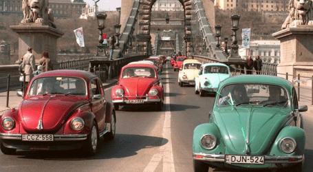 Τίτλοι τέλους για τον θρυλικό σκαραβαίο της Volkswagen