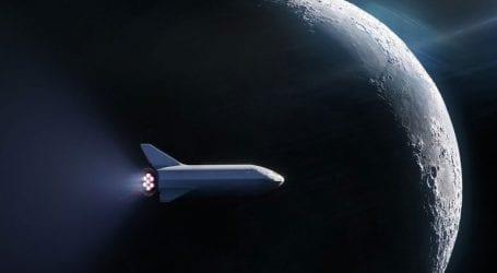 Η Space X βρήκε τον πρώτο πελάτη της για ένα ταξίδι γύρω από τη Σελήνη!