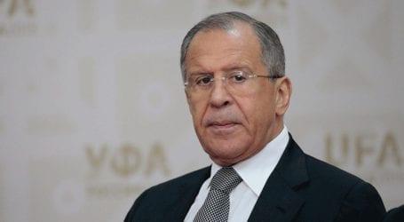 Η Ρωσία θα συνεχίσει τους βομβαρδισμούς στην Ιντλίμπ