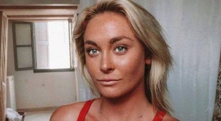 Είπαν το τελευταίο αντίο στην 20χρονη που έχασε τη ζωή της στο γιοτ στην Κεφαλονιά