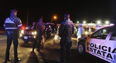 Ένοπλοι ντυμένοι μουσικοί σκόρπισαν τον θάνατο στο κέντρο της Πόλης του Μεξικού