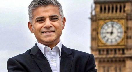 Ο δήμαρχος του Λονδίνου Σαντίκ Καν ζητά δεύτερο δημοψήφισμα για το Brexit