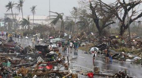 Τουλάχιστον 25 νεκροί από τον υπερτυφώνα Μανγκούτ στις Φιλιππίνες