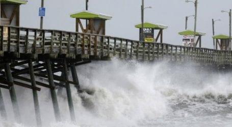 Έκλεισαν όλα τα καζίνο στο Μακάο εξαιτίας της απειλής από τον τυφώνα Μανγκούτ