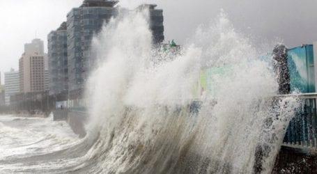 Ο τυφώνας Μανγκούτ προκάλεσε χάος στο Χονγκ Κόνγκ, 30 νεκροί στις Φιλιππίνες