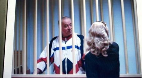 Το Κρεμλίνο διαψεύδει οποιαδήποτε σχέση των δύο Ρώσων υπόπτων με τον πρόεδρο Πούτιν