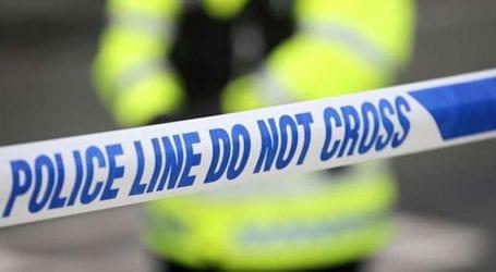 Η αστυνομία ερευνά ιατρικό περιστατικό σε εστιατόριο του Σάλσμπερι