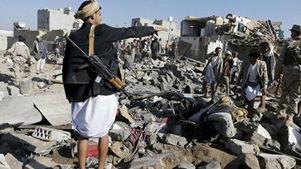 Σφοδρές μάχες με δεκάδες θύματα στην Χοντάιντα της Υεμένης